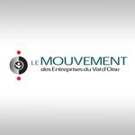 Le Mouvement des Entreprises du Val d'Oise Logo - Entry #25