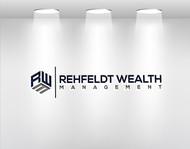 Rehfeldt Wealth Management Logo - Entry #390