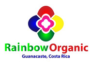 Rainbow Organic in Costa Rica looking for logo  - Entry #230