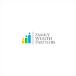 Family Wealth Partners Logo - Entry #196