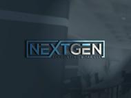 NextGen Accounting & Tax LLC Logo - Entry #406