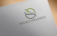 Neuro Wellness Logo - Entry #844