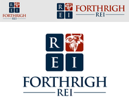 Forthright Real Estate Investments Logo - Entry #22