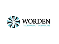 Worden Technology Solutions Logo - Entry #4
