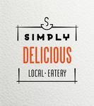 Simply Delicious Logo - Entry #26