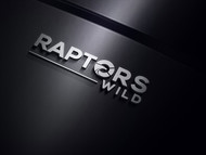 Raptors Wild Logo - Entry #249