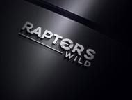 Raptors Wild Logo - Entry #249