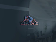 Roof Plus Logo - Entry #158
