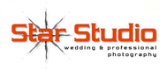 Logo for wedding and potrait studio - Entry #19