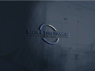 Baker & Eitas Financial Services Logo - Entry #508