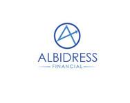 Albidress Financial Logo - Entry #299