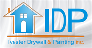 IVESTER DRYWALL & PAINTING, INC. Logo - Entry #75