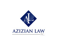 Azizian Law, P.C. Logo - Entry #44