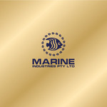 Marine Industries Pty Ltd Logo - Entry #70