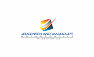 Jergensen and Waddoups Orthodontics Logo - Entry #31