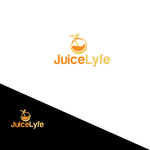 JuiceLyfe Logo - Entry #36