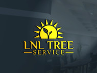 LnL Tree Service Logo - Entry #47