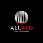 ALLRED WEALTH MANAGEMENT Logo - Entry #506