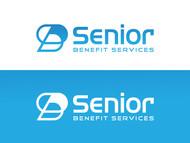 Senior Benefit Services Logo - Entry #358