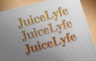 JuiceLyfe Logo - Entry #110