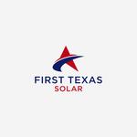 First Texas Solar Logo - Entry #140