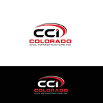 Colorado Civil Infrastructure Inc Logo - Entry #3