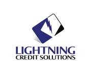Lightning Credit Solutions Logo - Entry #14