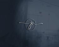 Rachael Jo Photography Logo - Entry #59