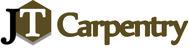 J.T. Carpentry Logo - Entry #104