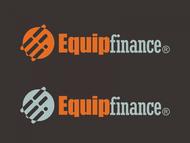 Equip Finance Company Logo - Entry #52