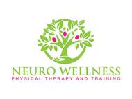 Neuro Wellness Logo - Entry #544