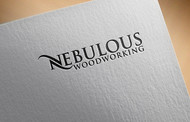 Nebulous Woodworking Logo - Entry #167