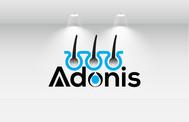 Adonis Logo - Entry #20