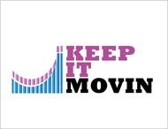 Keep It Movin Logo - Entry #348