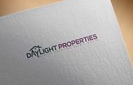 Daylight Properties Logo - Entry #324