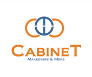 Cabinet Makeovers & More Logo - Entry #83