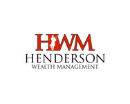 Henderson Wealth Management Logo - Entry #73