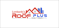 Roof Plus Logo - Entry #103