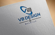 VB Design and Build LLC Logo - Entry #206