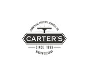 Carter's Commercial Property Services, Inc. Logo - Entry #262