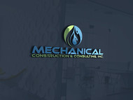 Mechanical Construction & Consulting, Inc. Logo - Entry #95