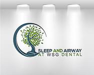 Sleep and Airway at WSG Dental Logo - Entry #82