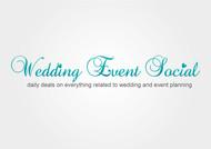 Wedding Event Social Logo - Entry #60
