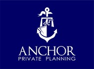 Anchor Private Planning Logo - Entry #108