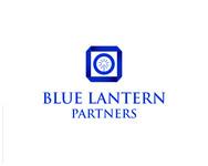 Blue Lantern Partners Logo - Entry #152