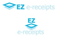 ez e-receipts Logo - Entry #98