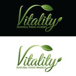 Vitality Logo - Entry #66