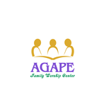 Agape Logo - Entry #43