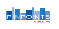 PINPOINT BUILDING Logo - Entry #177