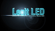 Legit LED or Legit Lighting Logo - Entry #86